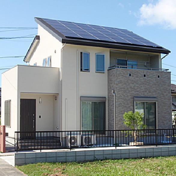 A様邸(福島市)