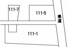 二本松市馬場平111-5