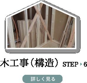 STEP6 木工事(構造)