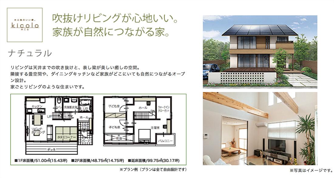 木心地のいい家3
