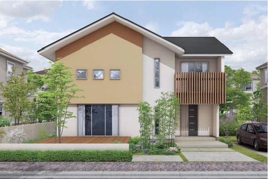 木心地のいい家2