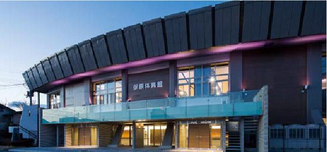 公共・商業建築実例2