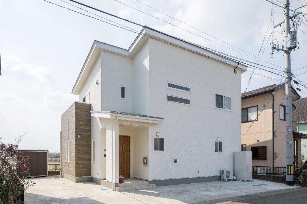 建築実例1