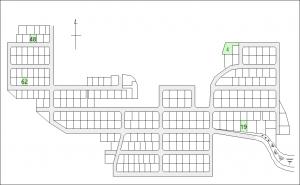 タウン蓬莱町分譲No.4